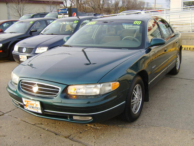 2000 buick regal for sale in des moines ia 62011 for 2000 buick lesabre window problems
