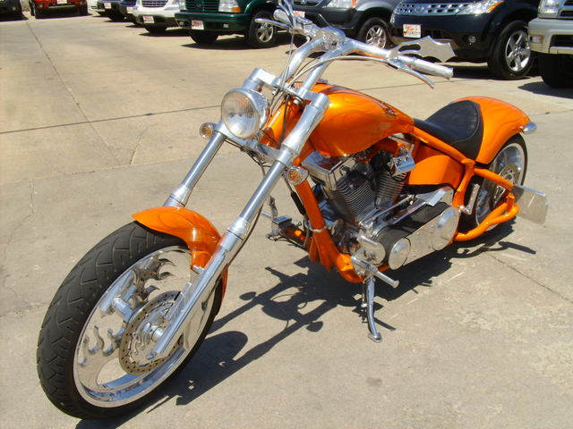 2006 Bourget Bike Works Hummer for sale in Des Moines,IA ...