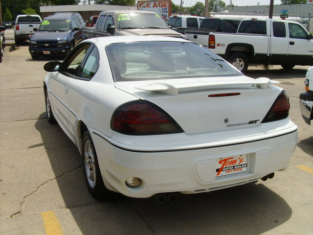 2004 Pontiac Grand Am For Sale In Des Moines Ia 46285