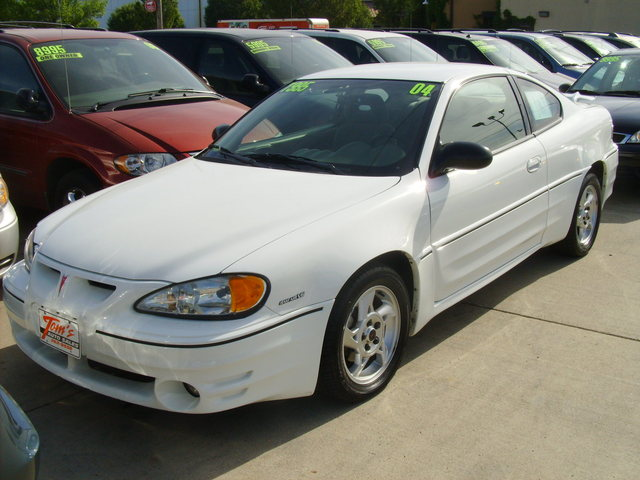used pontiac grand am for sale in des moines ia autos post. Black Bedroom Furniture Sets. Home Design Ideas