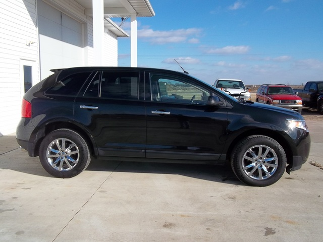 2011 ford edge for sale in parkersburg ia a11813. Black Bedroom Furniture Sets. Home Design Ideas