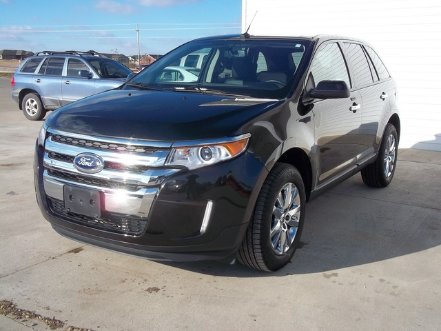 2011 ford edge for sale in parkersburg ia a26131. Black Bedroom Furniture Sets. Home Design Ideas