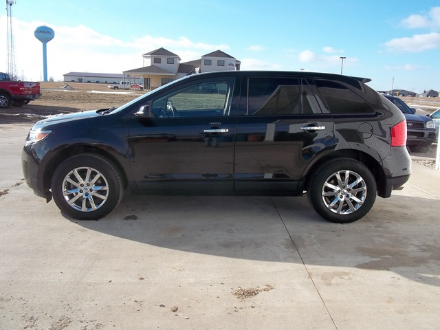2011 Ford Edge For Sale In Parkersburg Ia A26131