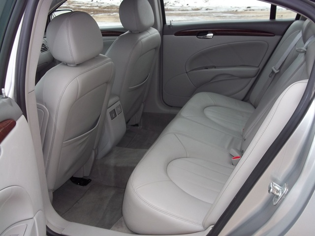 2008 Buick Lucerne For Sale In Parkersburg Ia T12712