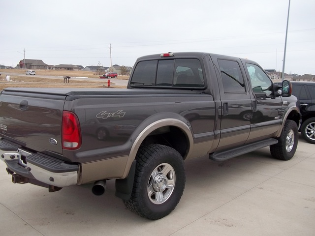 2005 Ford F 350 For Sale In Parkersburg Ia T21513