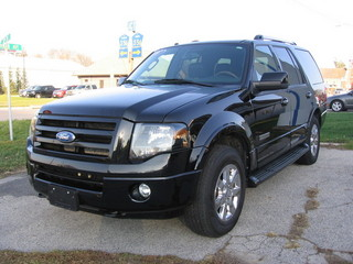 2007 ford expedition for sale in parkersburg ia t10912. Black Bedroom Furniture Sets. Home Design Ideas