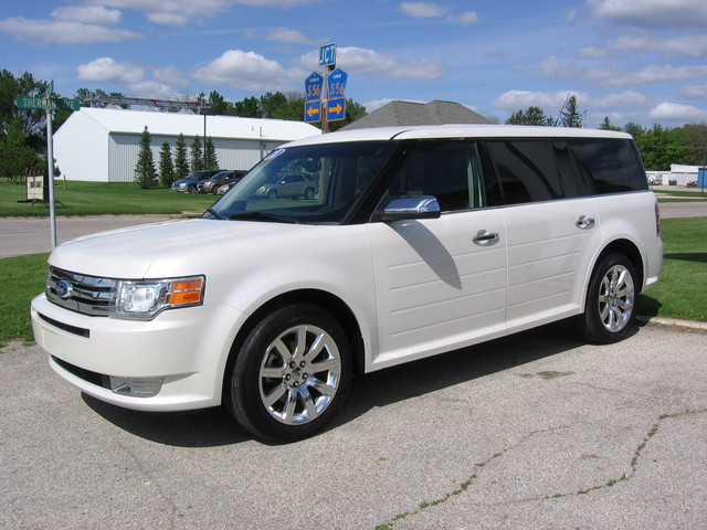 2011 ford flex for sale in parkersburg ia