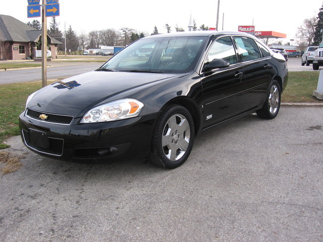 2008 chevrolet impala for sale in parkersburg ia. Black Bedroom Furniture Sets. Home Design Ideas