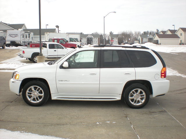 2008 Gmc Envoy For Sale In Polk City Ia 08925