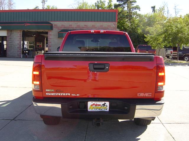 2009 Gmc Clas Sierra 1500 For Sale In Polk City Ia 92491