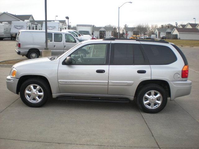2004 GMC Envoy for sale in Polk City,IA - 81879