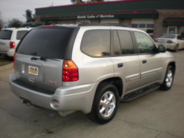2004 Gmc Envoy For Sale In Polk City Ia 81879