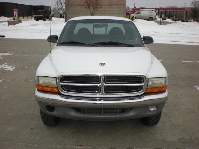 Eb D Aa F Da Dodge Dakota White X on 93 Dodge Dakota White
