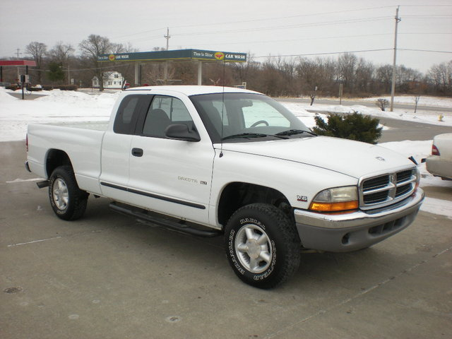 1997 Dodge Dakota For Sale In Polk City Ia 82578