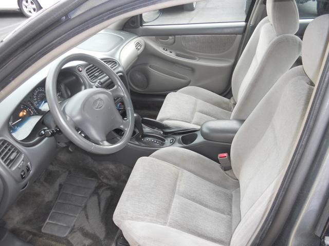 2003 Oldsmobile Alero For Sale In Des Moines Ia 5740 110