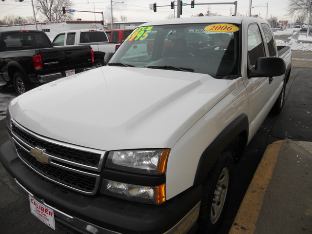 2006 Chevrolet K1500 For Sale In Des Moines Ia 189179 232