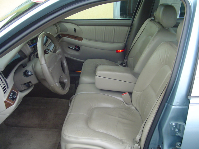 2003 Buick Park Avenue for sale in Des Moines,IA - 4129-121