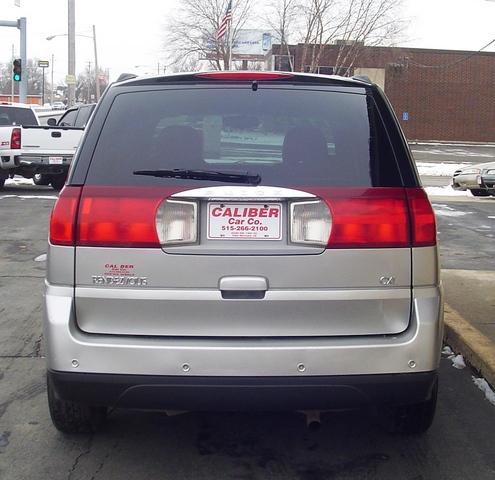 Lexus Des Moines >> 2006 Buick Rendezvous for sale in Des Moines,IA - 8807-131