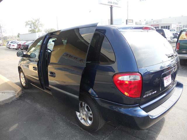 2002 Dodge Caravan For Sale In Des Moines Ia 533995 114