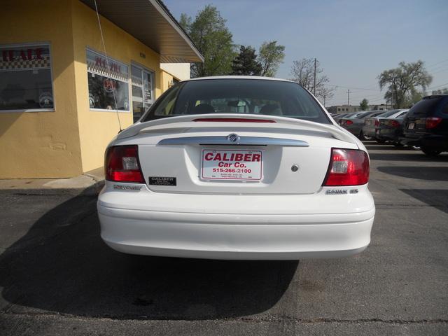 Lexus Des Moines >> 2003 Mercury Sable for sale in Des Moines,IA - 608266-111