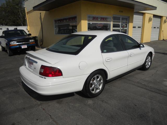 Acura Des Moines >> 2003 Mercury Sable for sale in Des Moines,IA - 608266-111