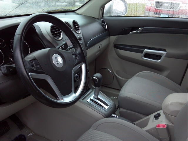 2008 Saturn Vue For Sale In Adel Ia G289