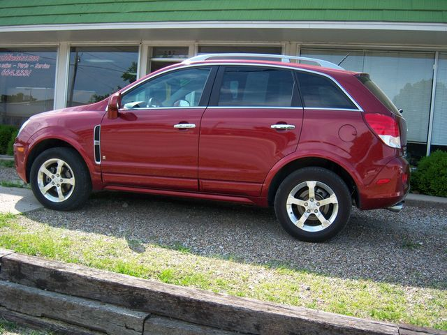 2009 saturn vue for sale in bloomfield ia 565535. Black Bedroom Furniture Sets. Home Design Ideas