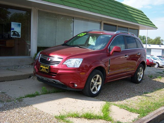 2009 Saturn Vue For Sale In Bloomfield Ia 565535