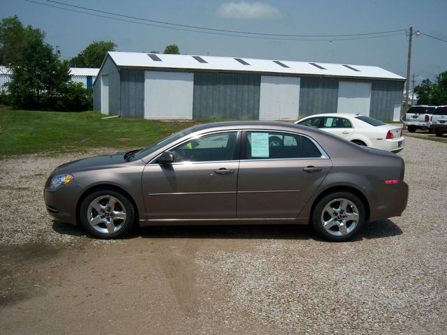 2010 chevrolet malibu for sale in bloomfield ia 188661. Black Bedroom Furniture Sets. Home Design Ideas