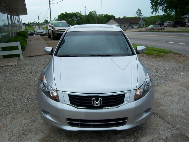 2009 honda accord for sale in bloomfield ia 044338. Black Bedroom Furniture Sets. Home Design Ideas