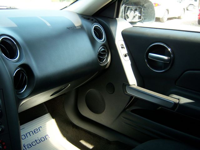 2007 Pontiac Grand Prix For Sale In Bloomfield Ia 102826