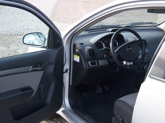 2009 chevrolet aveo for sale in bloomfield ia 662393 2009 chevy aveo interior door handle