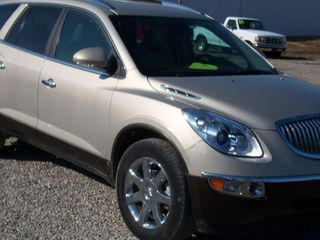 2010 buick enclave for sale in bloomfield ia 150161. Black Bedroom Furniture Sets. Home Design Ideas