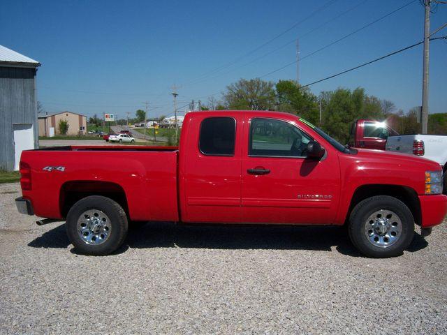 2011 Chevrolet K1500 For Sale In Bloomfield Ia 329476