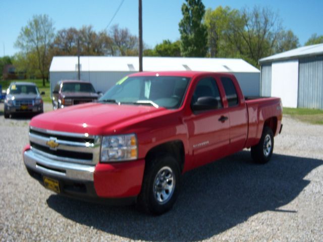 2011 Chevrolet K1500 For Sale In Bloomfield Ia 329476