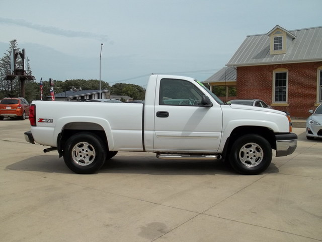 2004 Chevrolet K1500 For Sale In Cedar Falls Ia 208007