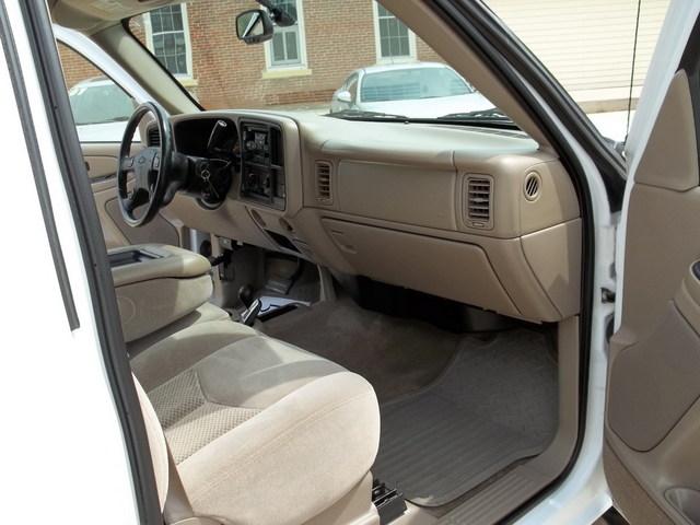 2004 Chevrolet K1500 For Sale In Cedar Falls Ia 208007