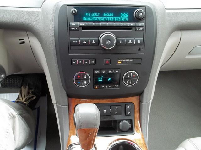 2012 Buick Enclave For Sale >> 2008 Buick Enclave for sale in Cedar Falls,IA - 107155
