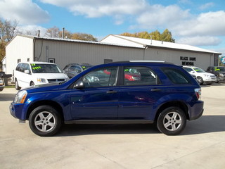 2006 chevrolet equinox for sale in cedar falls ia 052489. Black Bedroom Furniture Sets. Home Design Ideas