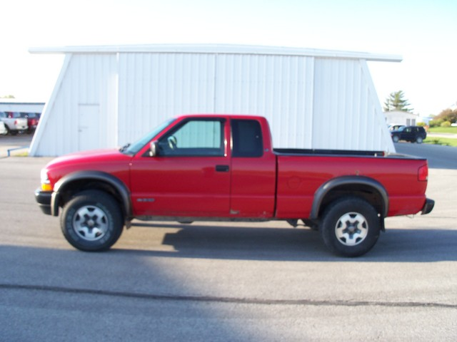 1999 chevrolet s10 4x4 for sale in red oakia 8143544 publicscrutiny Choice Image