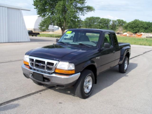 2000 ford ranger xlt for sale in red oak ia pb95054. Black Bedroom Furniture Sets. Home Design Ideas